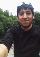 A photo of Gerardo, a Organic Chemistry tutor in Leesburg, VA