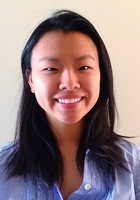 A photo of Virginia, a Mandarin Chinese tutor in Albany, NY