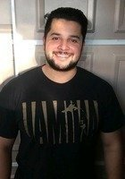 A photo of Alberto, a Computer Science tutor in Nebraska