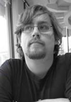 A photo of David, a Microbiology tutor