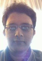 A photo of Gopal, a Pre-Calculus tutor in Aurora, IL