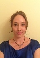 A photo of Dana, a tutor from New Mexico Highlands University