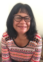 A photo of Makana, a AIMS tutor in Tucson, AZ