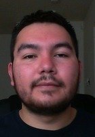 A photo of Juan, a Physics tutor in The University of New Mexico, NM