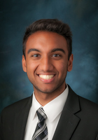A photo of Rushi, a SAT Reading tutor in Wauconda, IL