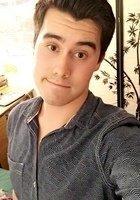 A photo of Alexander, a Test Prep tutor in New York City, NY