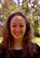 A photo of Katherine, a tutor from Scripps College