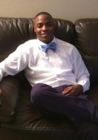 A photo of Daniel, a tutor from Florida Agricultural and Mechanical University
