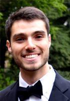 A photo of Jonah, a AP Chemistry tutor in Bryan, TX