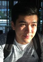 A photo of Jay, a Mandarin Chinese tutor in Gladstone, MO
