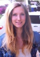 A photo of Alexandra, a ACT tutor in San Diego, CA