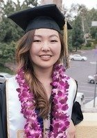 A photo of Vivian, a Calculus tutor in Mission Viejo, CA