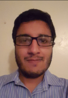 A photo of Harsimranjit, a AP Chemistry tutor in Eastern Michigan University, MI