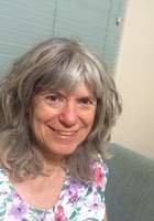 The University of New Mexico, NM English Grammar and Syntax tutor Brenda