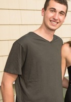 A photo of Zachary, a tutor from SUNY at Geneseo