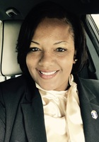 A photo of Erika, a tutor from Albany State University