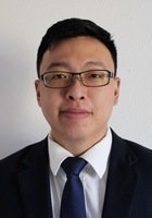 A photo of Rui, a MCAT tutor in West Sacramento, CA