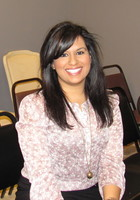 A photo of Dimple, a English tutor in Skokie, il
