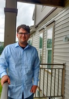 A photo of Michael, a tutor in McFarland, WI