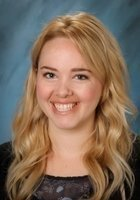 A photo of Katherine, a ISEE tutor in Chatham, IL