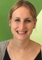A photo of Jessica, a Literature tutor