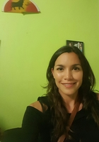 A photo of Natalia, a French tutor in Davie, FL