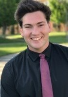 A photo of Josh, a English tutor in Novato, CA