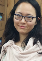 A photo of Nayeon, a Mandarin Chinese tutor in Eastern Michigan University, MI
