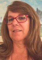 A photo of Christine, a Phonics tutor in San Marcos, TX