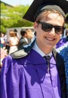 A photo of Logan, a tutor in Bayonne, NJ