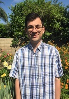 A photo of Matthew, a German tutor in Lynwood, CA