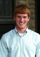 A photo of Brian, a MCAT tutor in Rio Rancho, NM