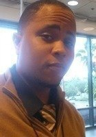 A photo of Lionel, a tutor from Polk State College