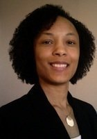 A photo of Kesmic, a tutor from Alcorn State University