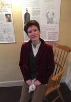 A photo of Serena, a History tutor in Quincy, MA