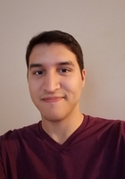 A photo of Edgar, a Physical Chemistry tutor in Tinley Park, IL