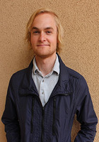 A photo of Zachary, a Organic Chemistry tutor in The University of New Mexico, NM