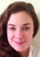 A photo of Elizabeth, a tutor from Tulane University of Louisiana