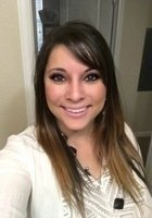 A photo of Mara, a tutor from Missouri Baptist University