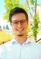 A photo of Matthew, a SAT Math tutor in Mira Mesa, CA