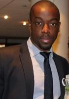 A photo of Modibo, a tutor from Universite Paris Ouest Nanterre La Defense