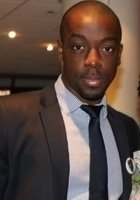 A photo of Modibo, a tutor from Universite Paris Ouest Nanterre La Defense