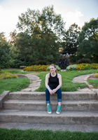 A photo of Elisabeth, a History tutor in Wake County, NC