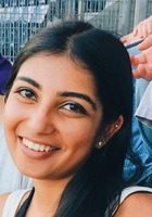 A photo of Sahar, a tutor in Loganville, GA