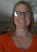 A photo of Amanda, a Phonics tutor in Gaston County, NC