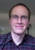 Daniel S. - Experienced Tutor in Russian, Latin and Writing