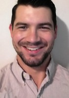 A photo of Ashford, a tutor from Harvard University