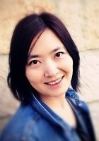 A photo of Nina, a Mandarin Chinese tutor in Chicago, IL