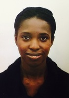A photo of Adeola, a tutor from University of St Thomas