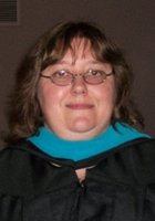 A photo of Bonnie, a tutor from Humboldt State University